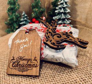 Thamesbank Christmas Savings Account