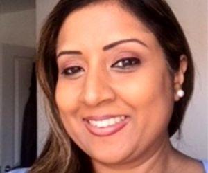 Meet the Board … Sabrina Nandkishore