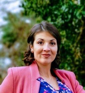 Ekaterina Moteva