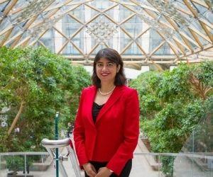 Interview with Seema Malhotra MP